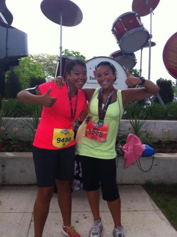 runnersisters