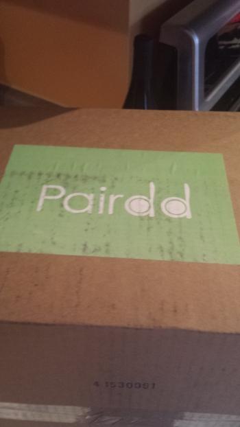 pairddbox
