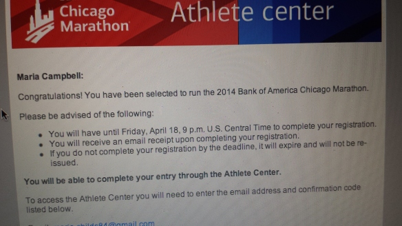 chicagomarathonemail