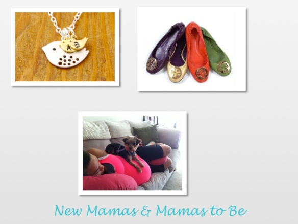new mamas gift guide