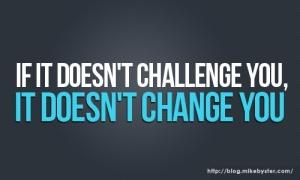 challengetochange