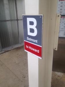 belmont stop