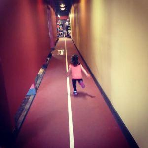 pro sprints